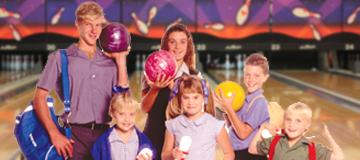 School-Bowling